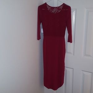 Charlotte Russe Dresses - NWT🔥 PARTY🍸 DRESS